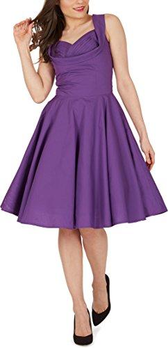 black-butterfly-aura-vestido-classic-clarity-aos-50-morado-cadbury-es-44-xl