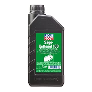 Liqui Moly 1277 Säge-Kettenöl 100  1 Liter