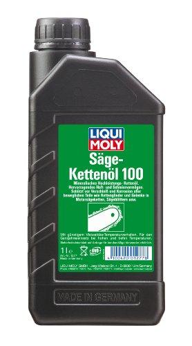 LIQUI MOLY 1277 Säge-Kettenöl 100 1 L