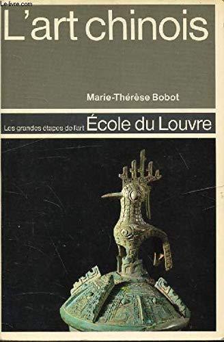 L'art chinois par Marie-Thérèse Bobot