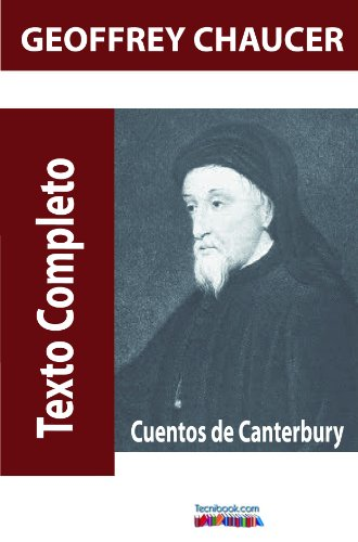 Cuentos de Canterbury por Geoffrey Chaucer