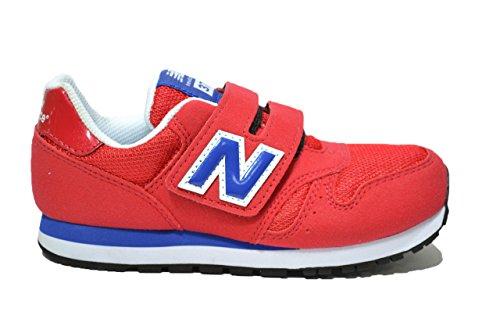 new-balance-kv373rdy-m-scarpe-da-ginnastica-basse-unisex-bambini-rosso-red-37-eu