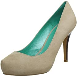 Xyxyx PUMPS XY22055.06, Damen Pumps, Beige (sand), EU 39