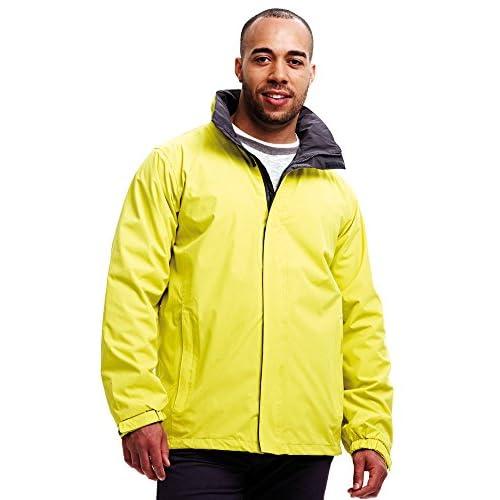 41p%2BC%2BkLRtL. SS500  - Regatta Standout Men's Ardmore Waterproof Shell Jacket 18 Colours