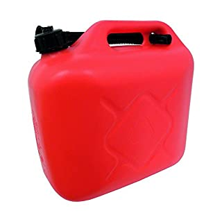 Carpoint 0110061 Fluid Can 670 g 10 L - Red