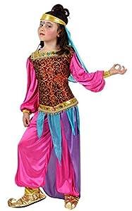 Atosa- Bailarina Disfraz Árabe, 5 a 6 años (10660)