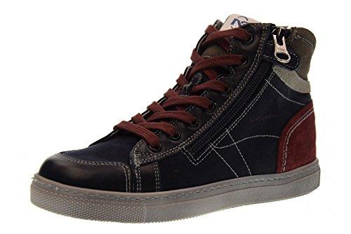 NERO GIARDINI junior chaussures A734352M / chaussures de sport 201 (27/30)