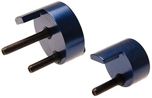 BGS 8454 Universal Montage-Werkzeuge für Stretch-Fit Keilrippenriemen (Montage Fluid)