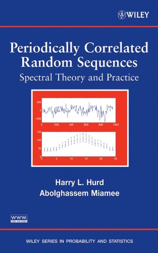Periodically Correlated Random Sequences: Spectral Theory and Practice (Wiley Series in Probability and Statistics) por Harry L. Hurd