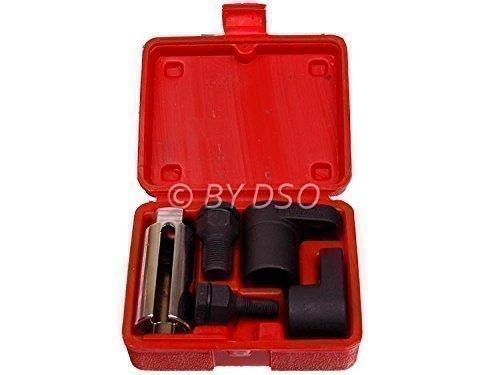 Vakuum-steckdose (US PRO Sauerstoff & Vakuum Steckdosen mit Zündkerze SET zum Vorwärmen US5515)