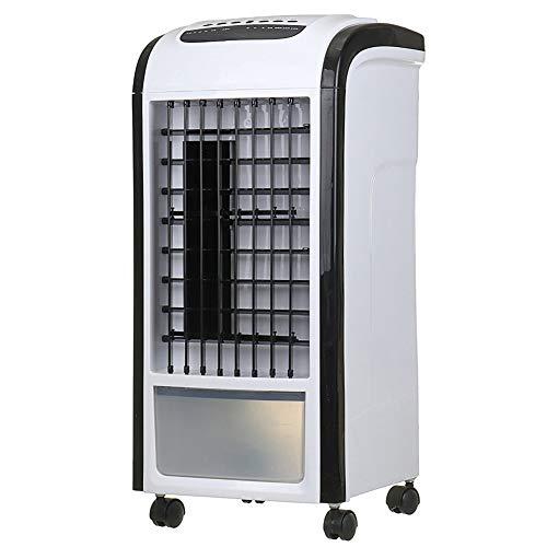 PNCS Mobile Klimaanlage Praktische große Klimaanlage Luftbefeuchter USB Personal Space Desktop-Klimaanlage