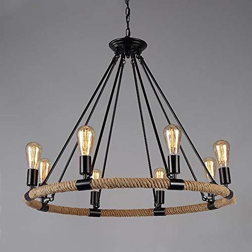 Kerzen-Stil Kronleuchter Raumbeleuchtung Lackierte Oberflächen Metall Candle-Art 110-120V / 220-240V / E27@220-240V -