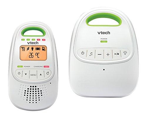 Preisvergleich Produktbild VTech Baby 80-026100 - Babyphon BM 2000, weiß