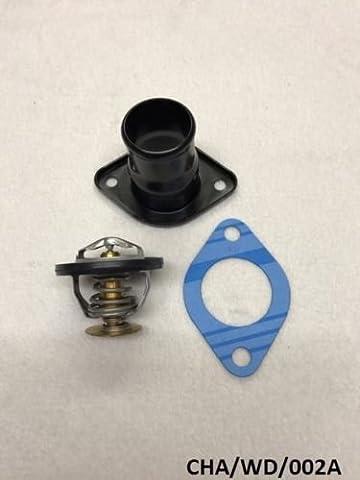 Fel-pro boîtier de thermostat et thermostat Dodge Durango WD 5.7l 2005?2017