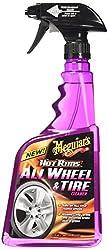 Meguiar's G9524EU Hot Rims All Wheel Cleaner 710ml