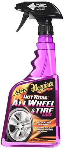 Meguiar's G9524EU Hot Rims All W...