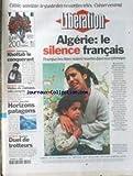 Telecharger Livres LIBERATION No 4879 du 25 01 1997 ALGERIE LE SILENCE FRANCAIS TELE LE GUIDE DES 200 CHAINES TCHETCHENIE KHOTTAB LE CONQUERANT HIPPISME DUEL DE TROTTEURS CHIRAC REMONTE LES BRETELLES AUX POLICES ATTENTATS LE SUSPECT No1 POURSUIVI PAR SES EMPREINTES SPORTS F1 CHARLES DENNER EST MORT CHRISTOPHE DECHAVANNE MOYEN ORIENT (PDF,EPUB,MOBI) gratuits en Francaise