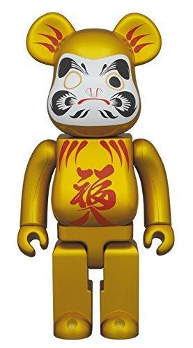 Tokio Soramachi limitata x Dharma Pearl Gold BE @ RBRICK Orso Brick 400%