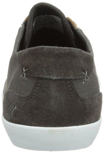 Boxfresh Stern, Herren Sneakers Grau (Grey)