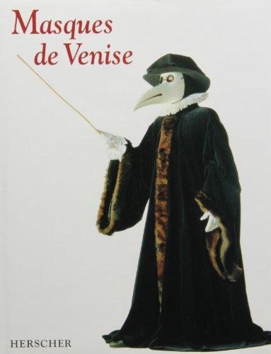 Vignette du document Les  Masques de Venise
