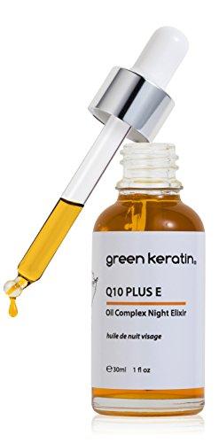 green-keratin-q10-plus-e-facial-oil-complex-night-elixir
