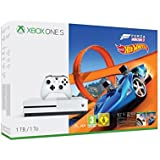 Xbox One S 1TB Konsole + Forza Horizon 3 + Hot Wheels DLC