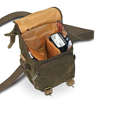 National Geographic Medium Camera Holster - camera-backpacks