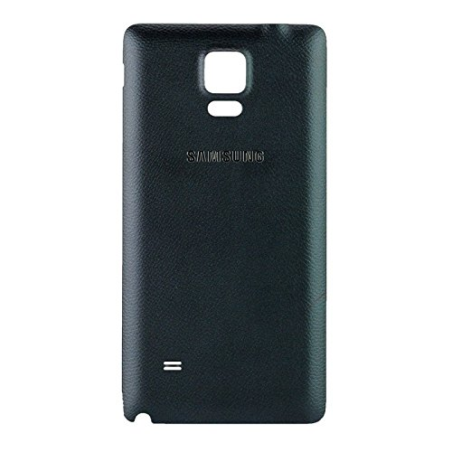 Samsung Original - Tapa Batería Color Negro