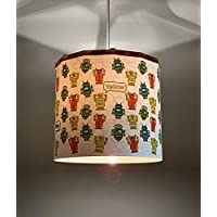 Ereki Robots Lampshade Educational ideal for Children