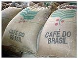 10 Sacchi di juta utilizzati per il caffè