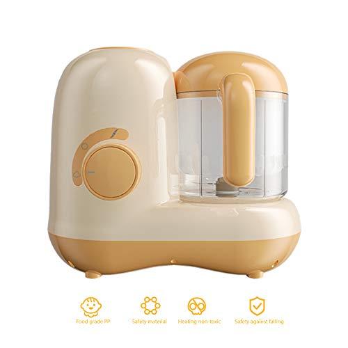 XXM Mini Tragbare Babynahrungsergänzungsmaschine, Mischender Elektrischer Mischmaschinen-Reißwolf