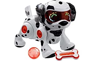 Teksta Dalmation Robotic Puppy