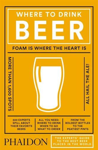 Where to drink beer par Jeppe Jarnit-Bjergso