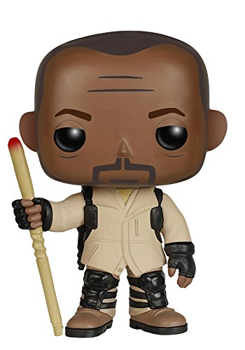 Funko pop de The Walking Dead - Morgan