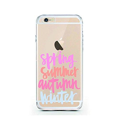 iPhone 5 5S SE Hülle von licaso® für das Apple iPhone 5 5S SE aus TPU Silikon Muster Better Latte Than Never Cafe Frühstück Macchiato ultra-dünn schützt Dein iPhone 5 & ist stylisch Schutzhülle Bumper Spring Summer Autumn Winter