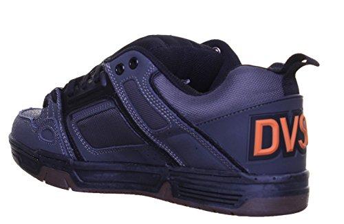 DVS APPAREL Comanche, chaussure homme Gris