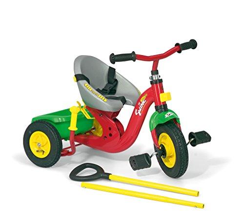 Imagen principal de Rolly Toys - Triciclo para niños [Importado de Alemania]