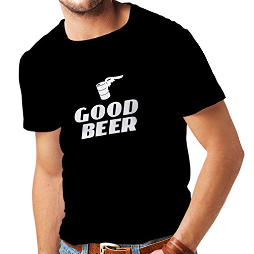 n4058-manner-t-shirt-i-need-a-good-beer-medium-schwarz-fluoreszierend