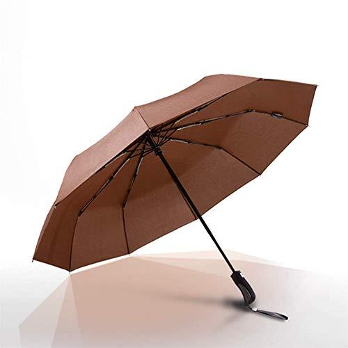 VYBFGH Taschenschirm Wasserabweisend Klein Leicht I Stabiler10 Rippen Windsicher Stabil Transportabel Reiseschirmgeschenktüte Trockenbeutel Geeignet Für Reisen,D -