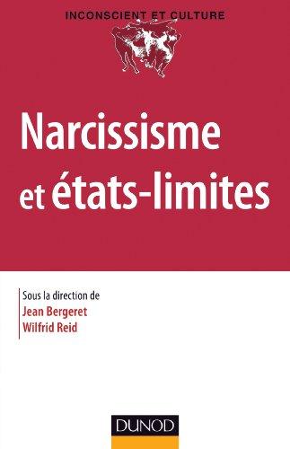Narcissisme et tats-limites