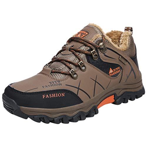 Vovotrade_scarpa da Trail Running Uomo Sandali Sneakers Sportivi Estivi Uomo Trekking Scarpe da Spiaggia All'aperto