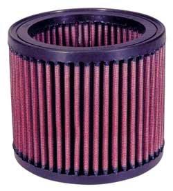 Filtro de aire de repuesto K&N 60133971