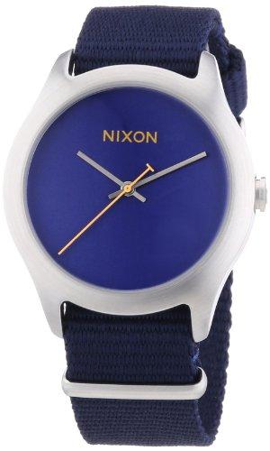 nixon-a348307-00-montre-femme-quartz-analogique-bracelet-tissu-bleu
