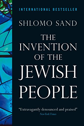 The Invention of the Jewish People por Shlomo Sand