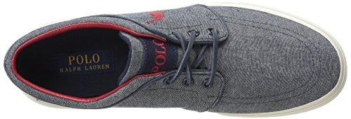 Polo Ralph Lauren Faxon Low Sneaker Dark Blue