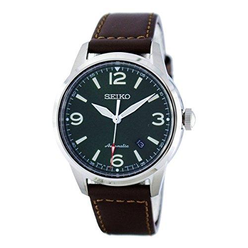 Seiko Reloj los Hombres Presage Automática SRPB05J1