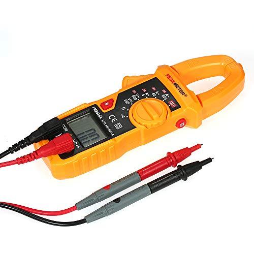 YHL Kfz-Multimeter Extech Digital-Multimeter mit beleuchtetem LCD-Messwerkzeug für die Kfz-Laborfabrik (ohne Batterie) Extech True Rms Digital-multimeter