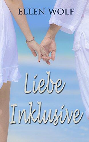 Buchseite und Rezensionen zu 'Liebe Inklusive' von Ellen Wolf