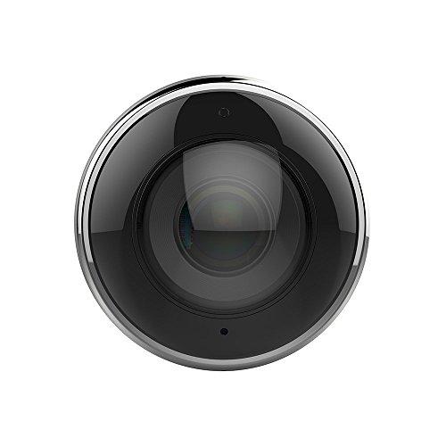 Ezviz C6B 960p HD WLAN Schwenk-/Neige-Kamera mit Nachtsicht, Mikrofon und Lautsprecher, Geräuschlokalisierung Tracking, Smart Privacy Mask