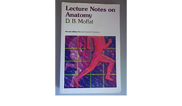 Buy Lecture Notes On Anatomy Book Online At Low Prices In India